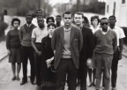 Notes from a Conversation with Julian Bond