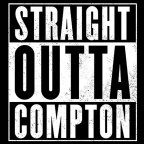 Straight Outta Compton: You Better Check Yo' Self